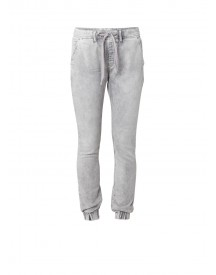 Pepe Jeans Cosie Tapered Fit Acid Wash Jogjeans afbeelding