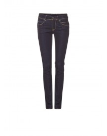 Pepe Jeans New Brooke Low Rise Slim Fit Jeans afbeelding