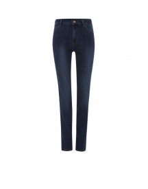 Rosner High Rise Flat Tummy Jeans Audrey afbeelding