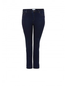 Studio 8 Jaya High Rise Flared Jeans Met Donkere Wassing afbeelding