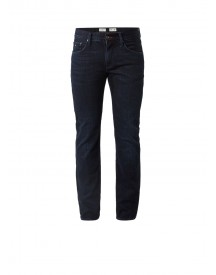 Tommy Hilfiger Denton Low Rise Straight Fit Jeans Met Stretch afbeelding