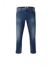 Tommy Hilfiger Madison High Waist Jeans Met Comfort Fit afbeelding