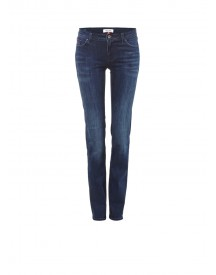 Tommy Hilfiger Sandy Mid Rise Straight Fit Jeans afbeelding