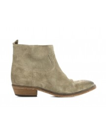 Catarina Martins Booties Dames (beige) afbeelding
