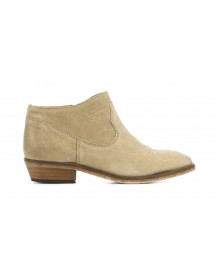 Catarina Martins Booties Dames (camel) afbeelding