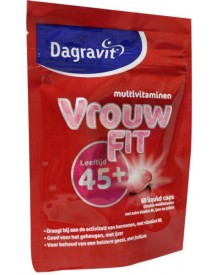 Vrouwfit 45+ afbeelding