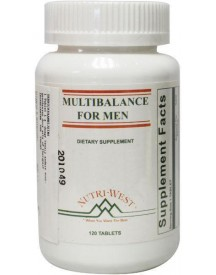 Multibalance For Men afbeelding