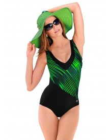 Palm Beach Badpak Met Softcups afbeelding