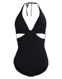 Seafolly Active Badpak Black afbeelding