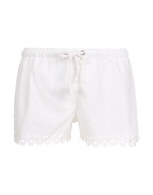 Seafolly Bella Zwemshorts White afbeelding