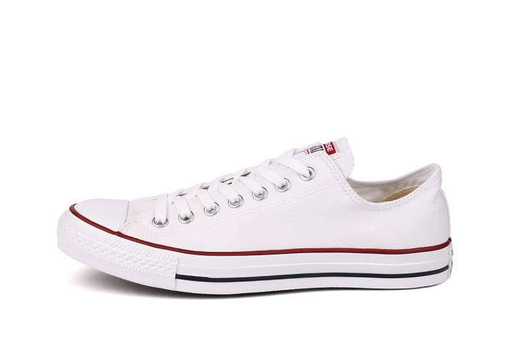 Image Converse All Star Ox Optical White