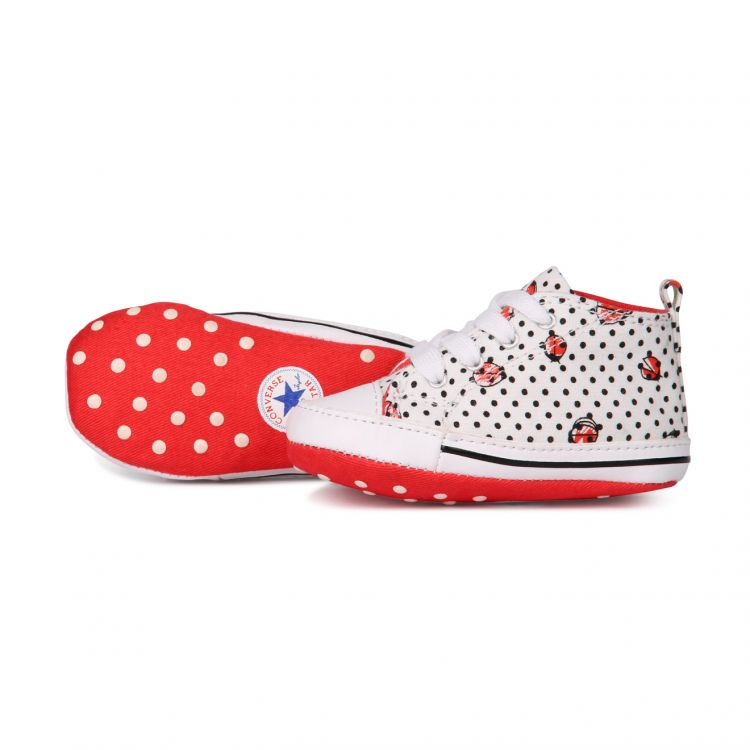 Image Converse Ct First Star Hi
