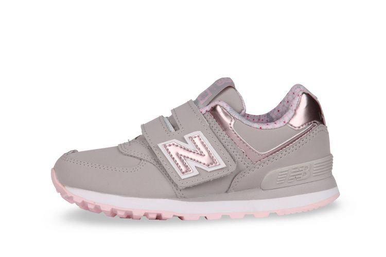 Image New Balance 574 Hook And Loop