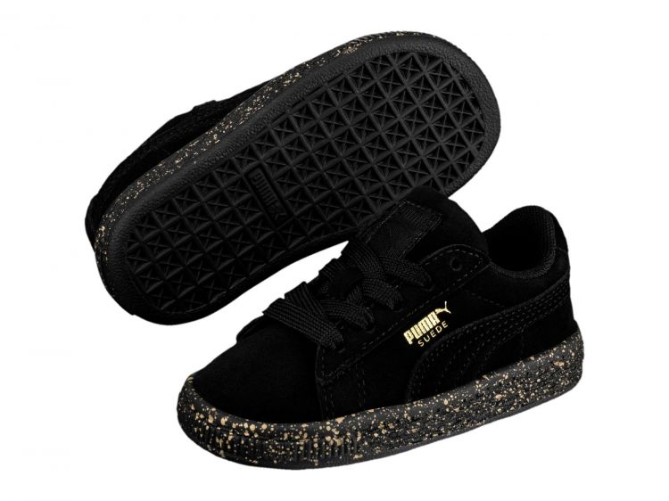 Image Puma Suede Classictonal Speckle Inf
