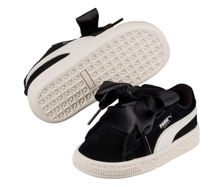 Image Puma Suede Heart Jewel Ps
