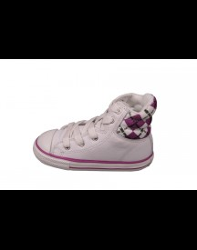 Converse Kids Ct Pad Coll Hi White afbeelding