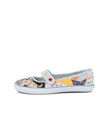 Keds Champion Mosaic Patchwork afbeelding