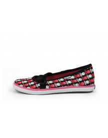 Keds Eleanor Skimmer Black Octopus afbeelding