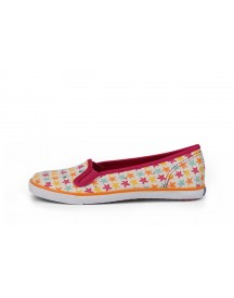 Keds Eleanor Yellow Starfish afbeelding