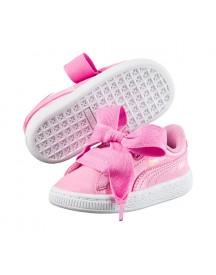 Puma Basket Heart Patent Inf afbeelding