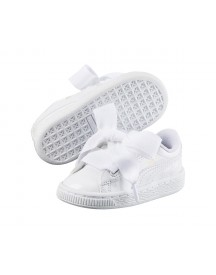 Puma Basket Heart Patent Ps afbeelding