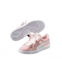 Puma Smash V2 Ribbon Jr afbeelding