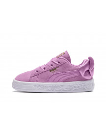 Puma Suede Bow Ac Ps afbeelding