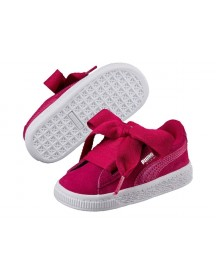 Puma Suede Heart Snk Inf afbeelding