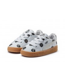 Puma X Tiny Cottons Basket Nubuck Ps afbeelding
