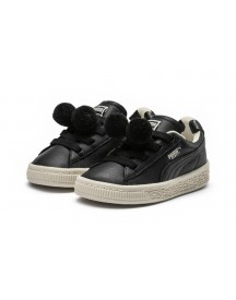 Puma X Tiny Cottons Basket Pompom Ps afbeelding