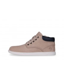 Timberland Groveton Leather Chukka afbeelding