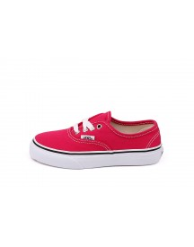 Vans Authentic Bright Rose afbeelding