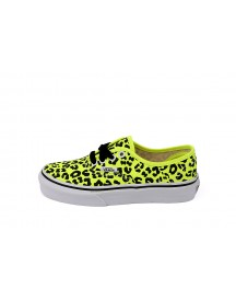 Vans Authentic Neon Leopard afbeelding