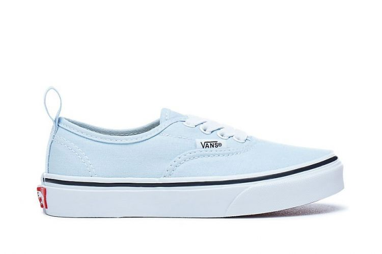 Image Vans Authentic Elastic Lace