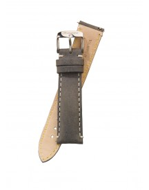 Fromanteel Horlogeband Calf Leather Vintage Grey S-015 afbeelding