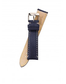 Fromanteel Horlogeband Calf Leather Vintage Blue S-022 afbeelding