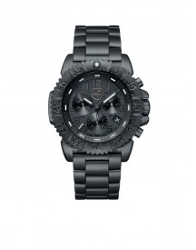 Luminox Herenhorloge Navy Seal Chrono Black A.3182.bo afbeelding
