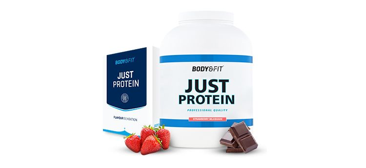Image Just Protein
