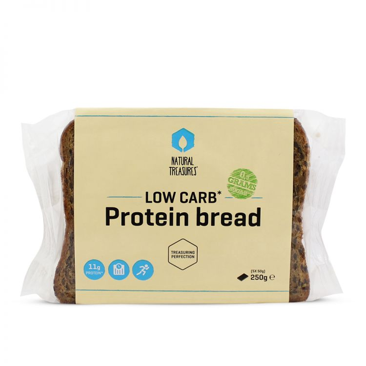 Image Low Carb Eiwitbrood