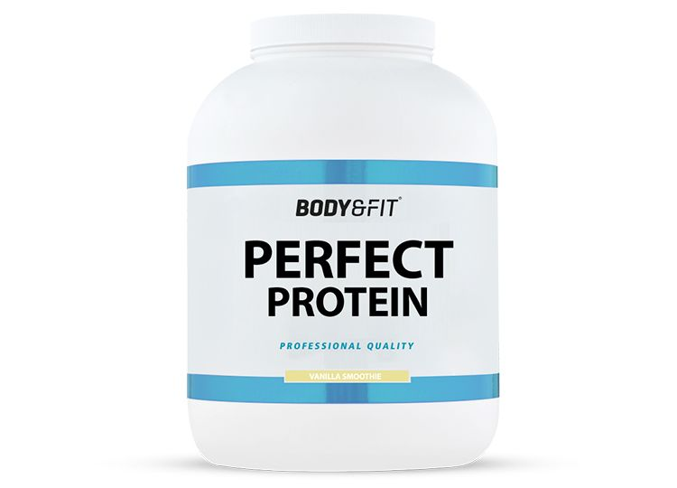 Image Perfect Protein