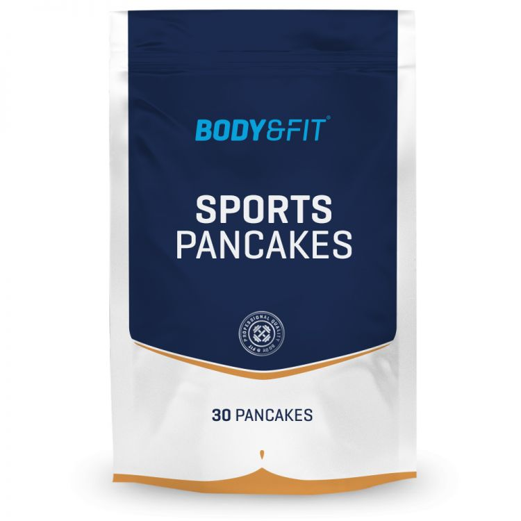 Image Sports Pancakes