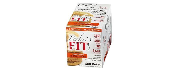 Image Perfect Protein Fit Cookie