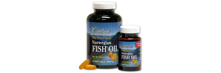 Image The Very Finest Fish Oil