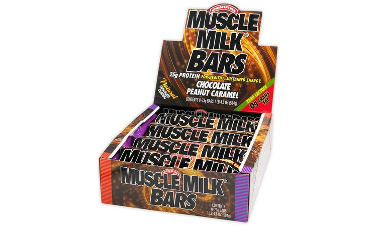 Image Muscle Milk Protein Bar