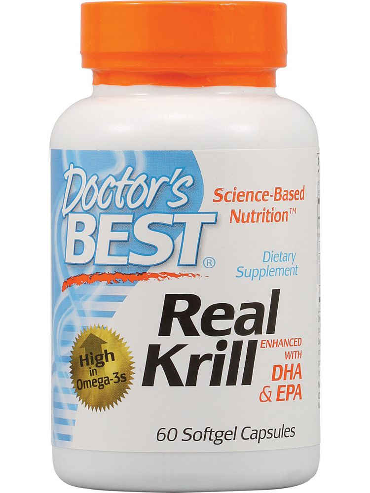 Image Real Krill