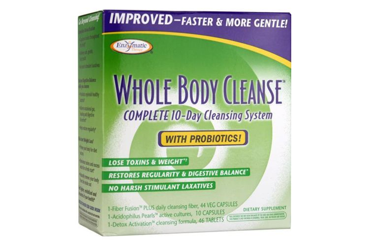 Image Whole Body Cleanse
