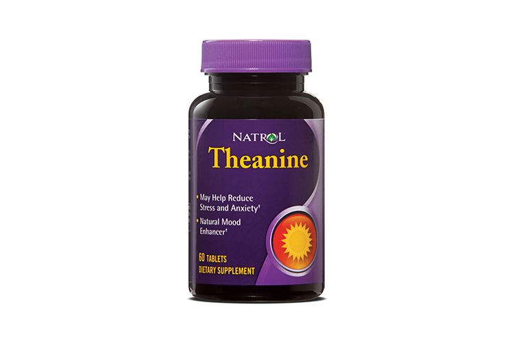 Image Theanine 150mg