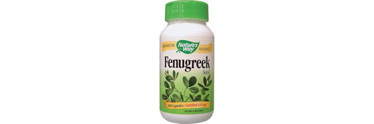 Image Fenugreek