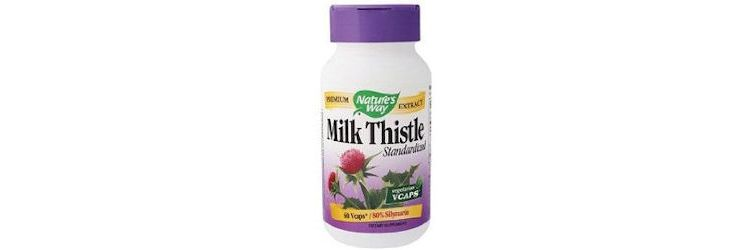 Image Milk Thistle Extract