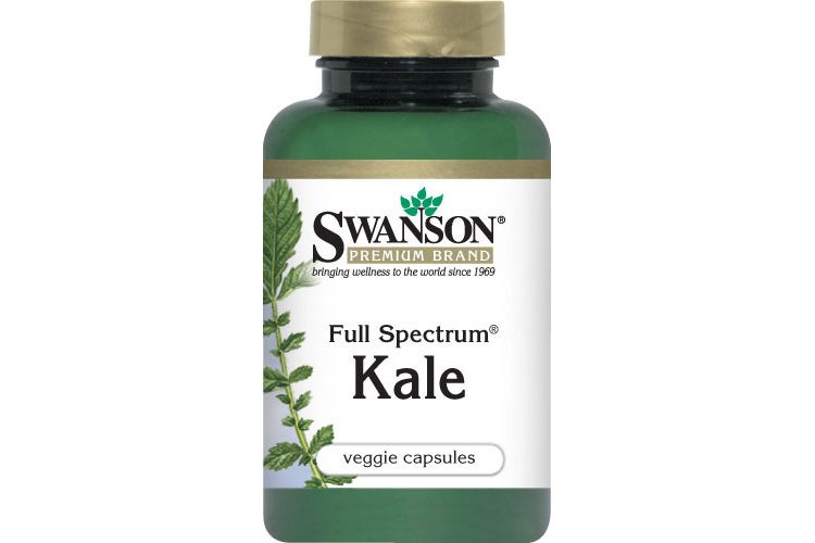 Image Full Spectrum Kale